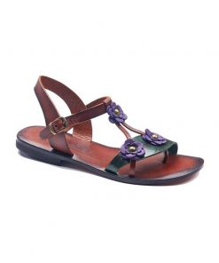 aphrodite leather sandals 2 247x296 - Aphrodite Leather Sandals