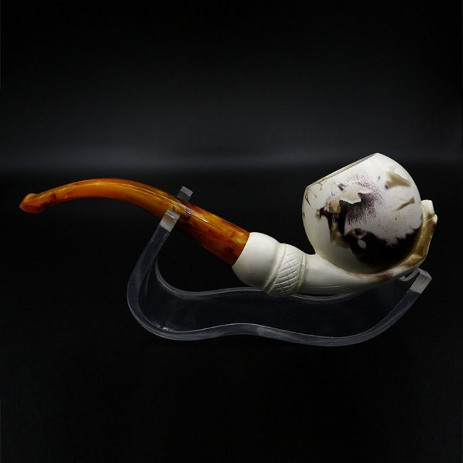 apple-hand-carved-pipe