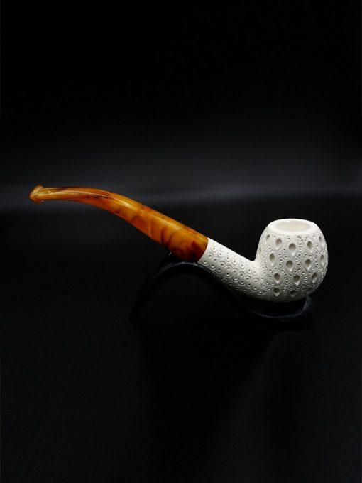 artistry meerschaum pipe 1 510x680 - Artistry Meerschaum Pipe