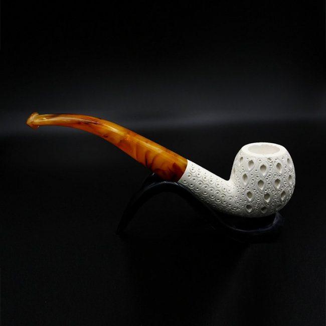 artistry meerschaum pipe 1 650x650 - Artistry Meerschaum Pipe