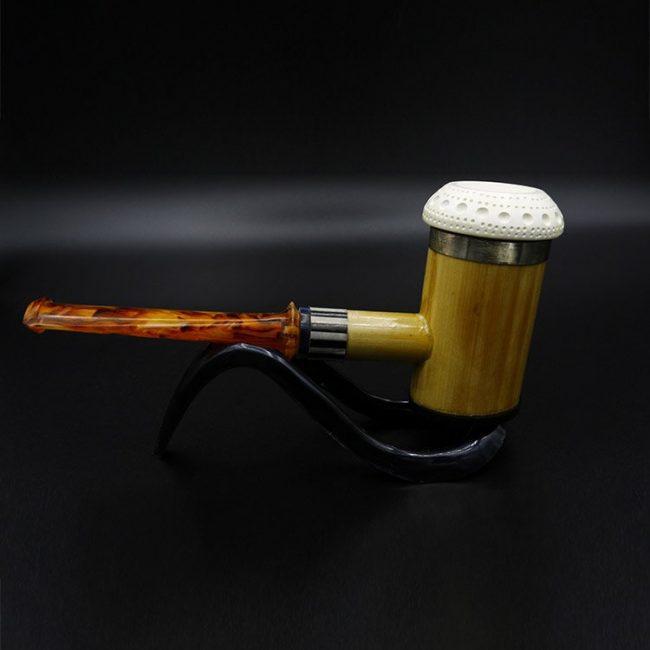 bamboo-poker-pipe