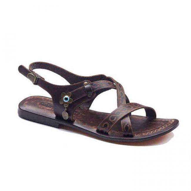 basic handmade leather shoes 1 650x650 - Basic Handmade Leather Shoes For Women