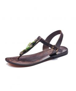beads-handmade-leather-sandals