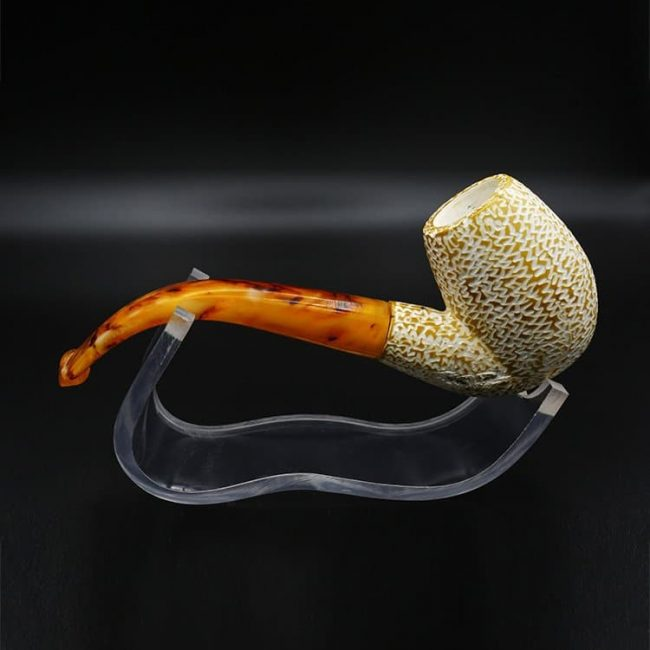 billiard-meerschaum-pipe