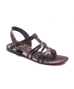 casual handmade leather sandals 1 247x296 - Casual Handmade Leather Sandals