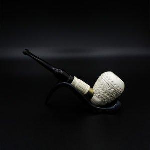 cavalier-meerschaum-pipe