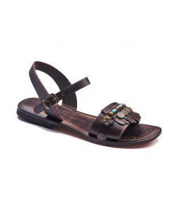 chic bodrum sandals 1 247x296 - Chic Bodrum Sandals