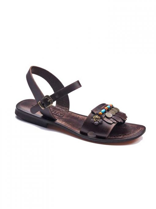 chic bodrum sandals 1 510x680 - Chic Bodrum Sandals