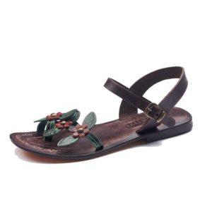 christmas-handmade-leather-sandals