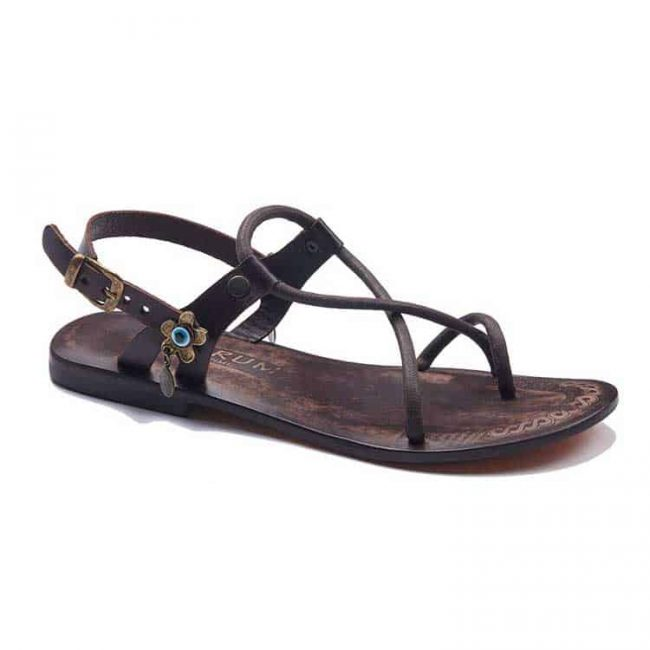 cool handmade leather sandals 2 650x650 - Cool Handmade Leather Sandals