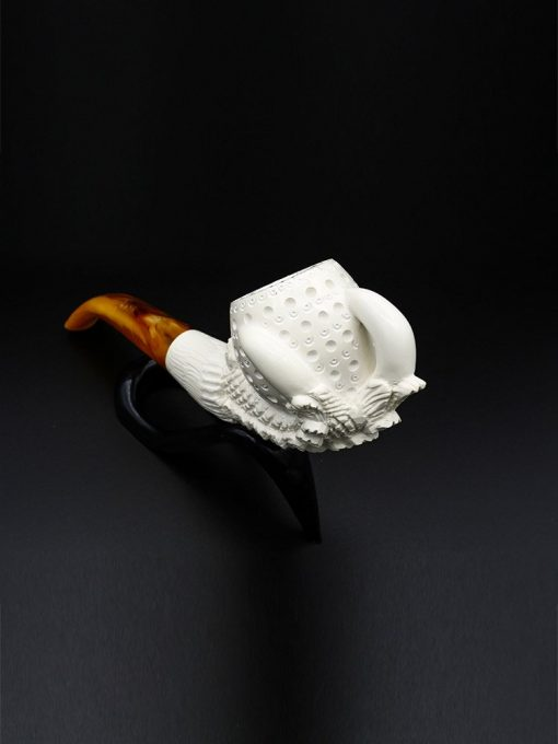 eagle claw pipe 2 510x680 - Eagle Claw Pipe