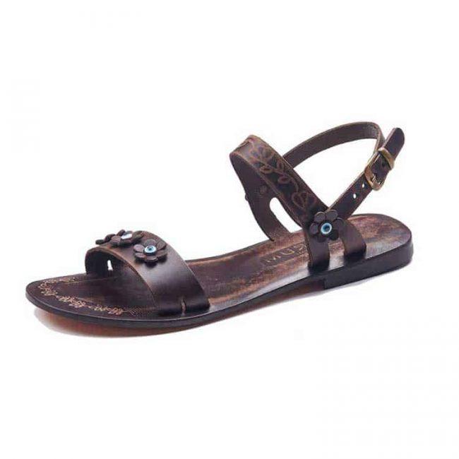 Buy handmade leather sandals