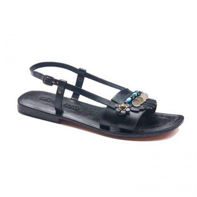 fancy handmade leather sandals 1 650x650 - Fancy Handmade Leather Sandals