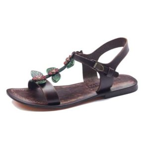 floral-handmade-leather-sandals