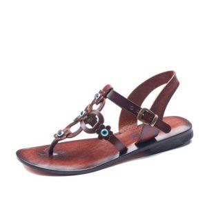 flowers-handmade-leather-sandals