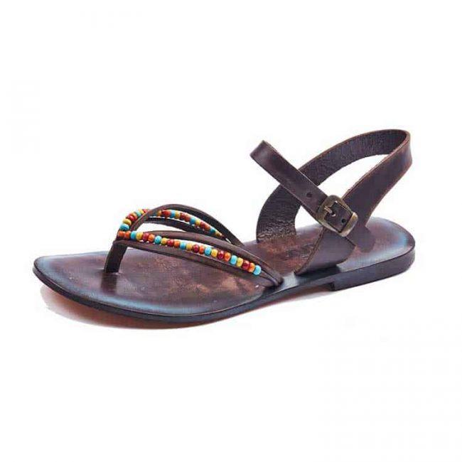 genuine-leather-sandals