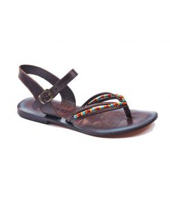 genuine leather sandals 2 247x296 - Genuine Leather Sandals