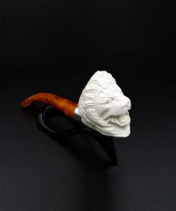 lion meerschaum pipe 2 247x296 - Lion Meerschaum Pipe