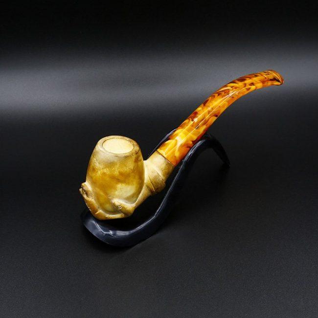 meerschaum briar pipe 1 650x650 - Meerschaum Briar Pipe