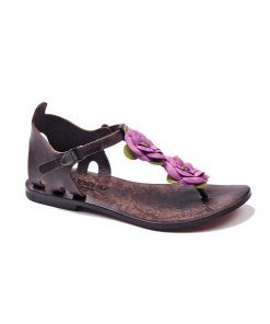 pinky leather sandals 1 247x296 - Pinky Leather Sandals
