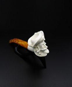 pirate meerschaum pipe 2 247x296 - Pirate Meerschaum Pipe
