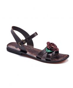 shopping star leather sandals 1 247x296 - Shopping Star Leather Sandals