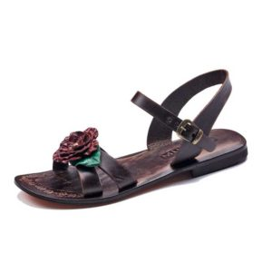shopping-star-leather-sandals