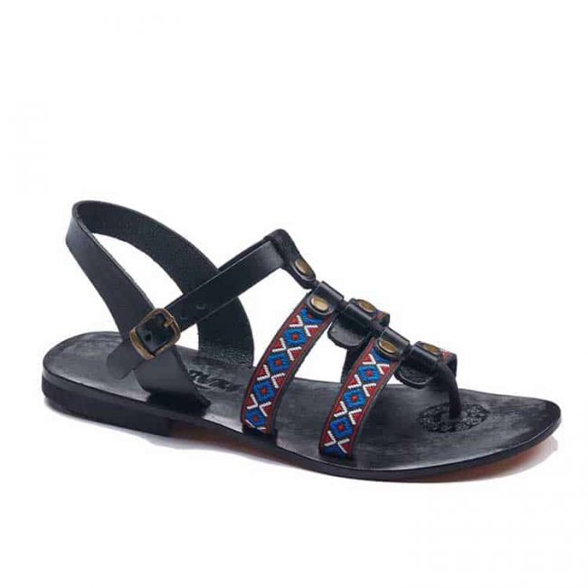 Leather Sandals Shop Online