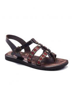 stitched-leather-sandals