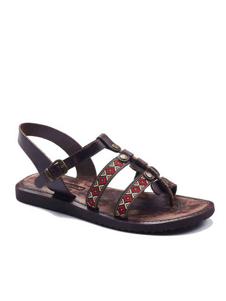 dcccc8032 stitched-leather-sandals · HomeHandmade ShoesBodrum SandalsWomen ...