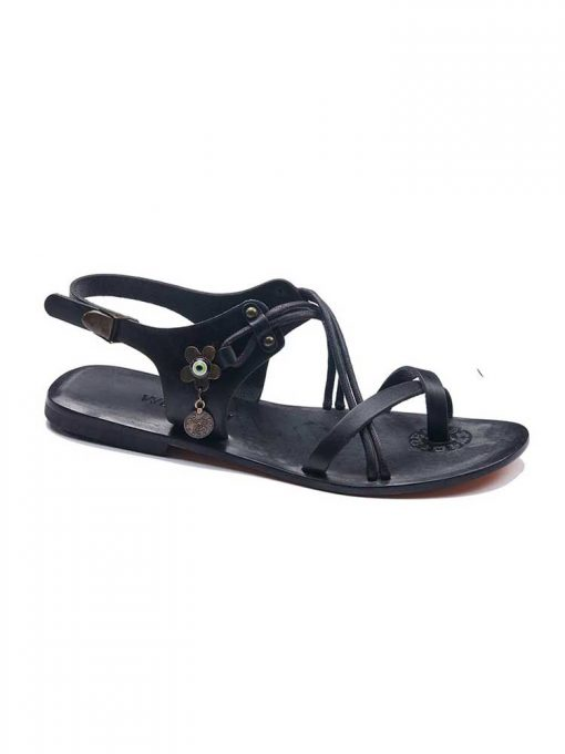 stylish handmade leather sandals 2 1 510x680 - Stylish Handmade Leather Sandals