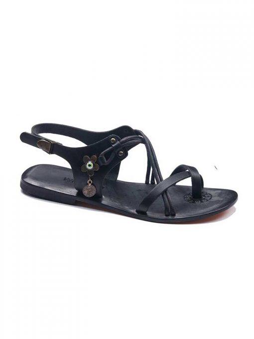 stylish handmade leather sandals 2 1 510x680 - Stylish Womens Leather Sandals