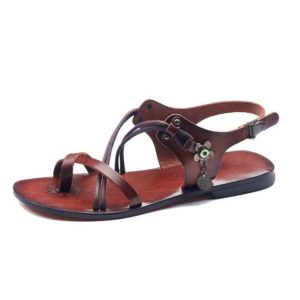 stylish-handmade-leather-sandals