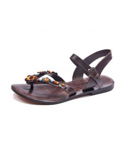 summer-leather-sandals