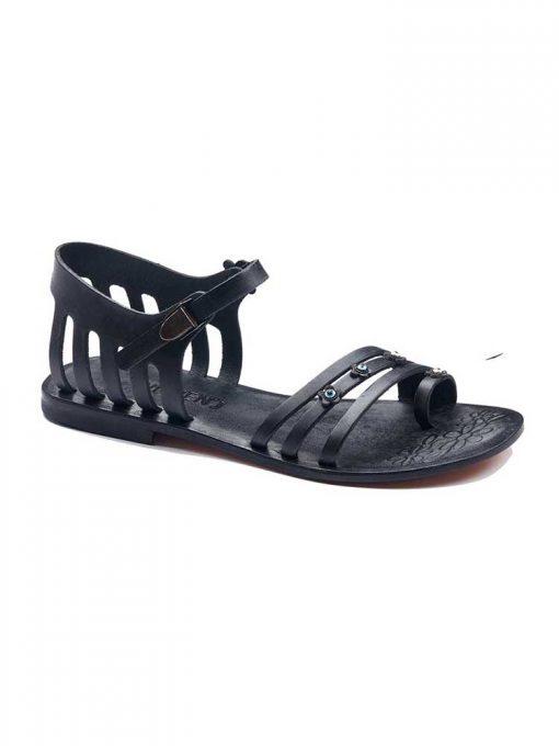 toe thong handmade leather shoes 4 510x680 - Toe Thong Handmade Leather Shoes