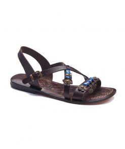 traditional handmade sandals 2 247x296 - Traditional Handmade Sandals
