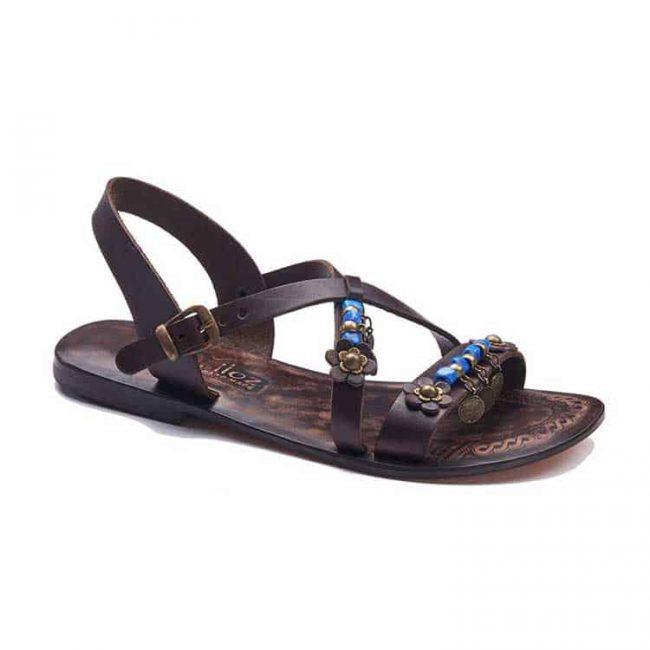 traditional handmade sandals 2 650x650 - Traditional Handmade Sandals