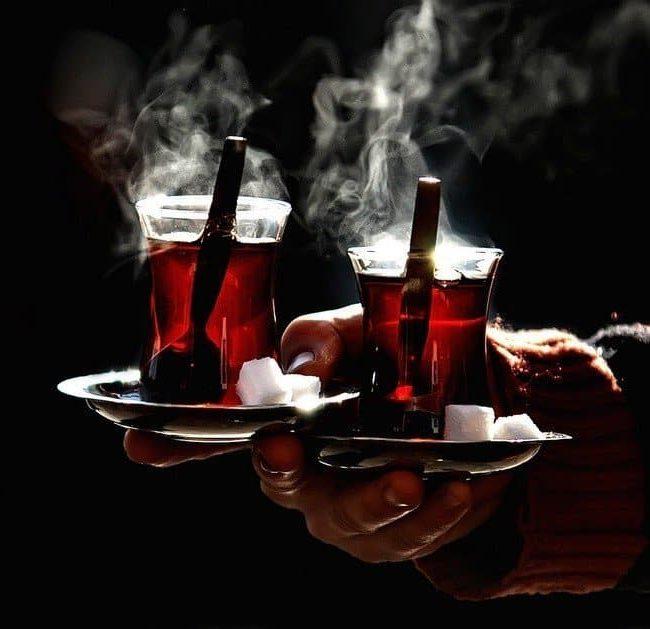 Turkish Drink