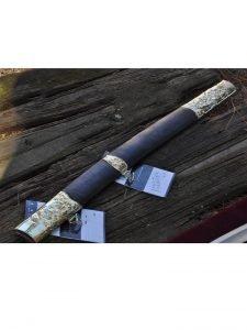 Leather Scabbard 225x300 - Resurrection Ertugrul Sword