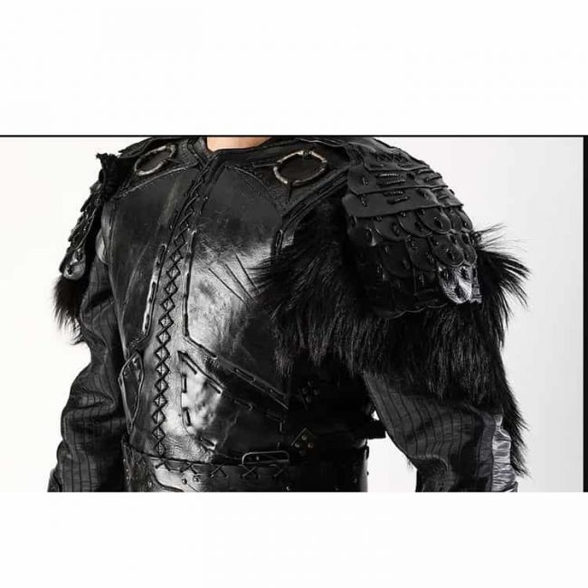 Ekran Alıntısı 650x650 - Handmade Archer Set Black