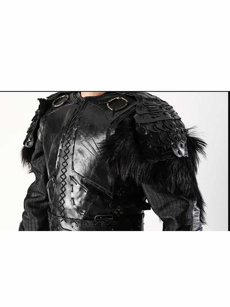 Ekran Alıntısı - Handmade Archer Set Black