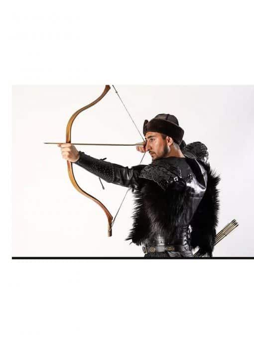 Ekran Alıntısı2 510x679 - Handmade Archer Set Black