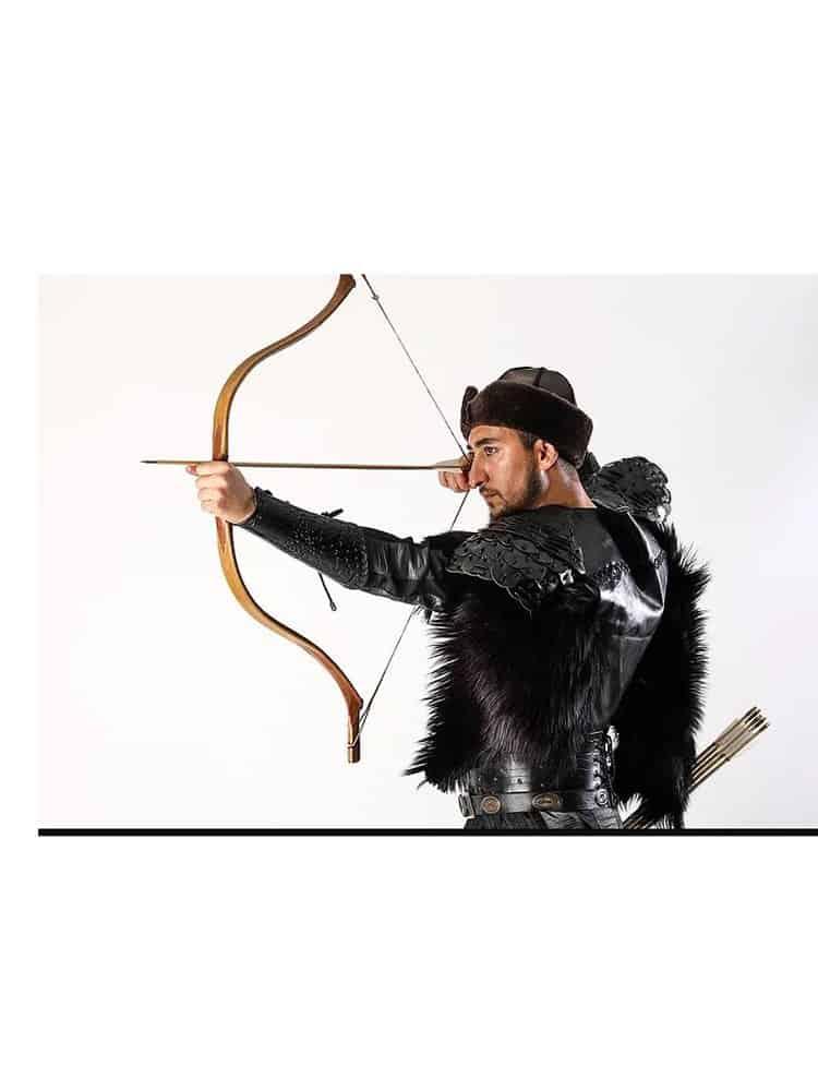 Ekran Alıntısı2 - Handmade Archer Set Black