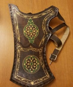WhatsApp Image 2018 12 06 at 21.55.00 247x296 - Handmade Leather Archery Quiver