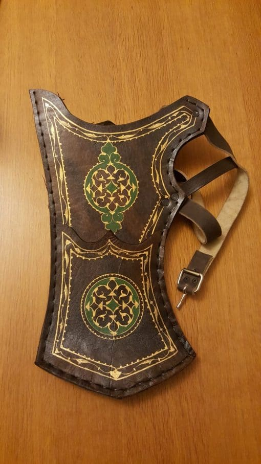 WhatsApp Image 2018 12 06 at 21.55.00 510x907 - Handmade Leather Archery Quiver