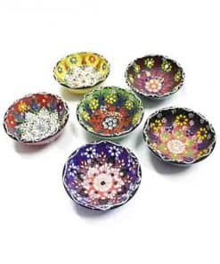 ceramic tile bowls 247x296 - Ceramic Tile Bowls