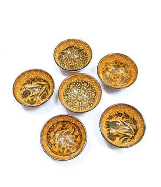 Buy Turkish Ceramic Tile Bowls
