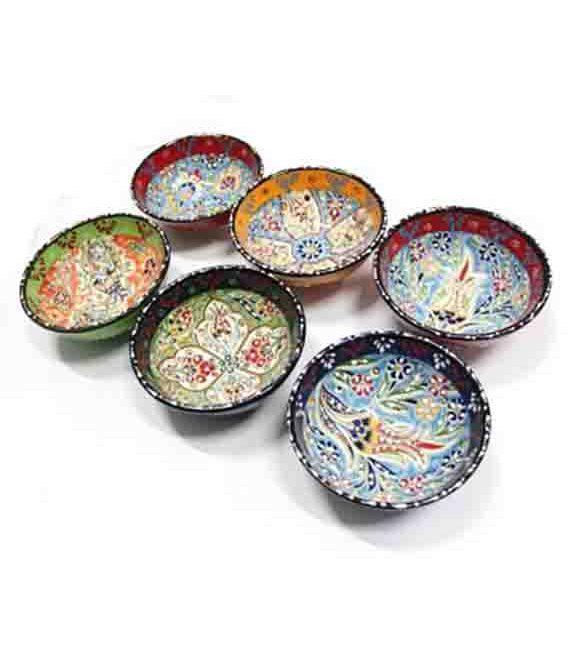 Buy Turkish Ceramic Tiles Bowls