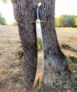 Dhulfiqar imam Ali Sword 247x296 - Dhulfiqar Sword