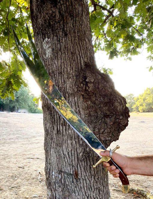 Dhulfiqar imam Ali Sword3 510x662 - Dhulfiqar Sword